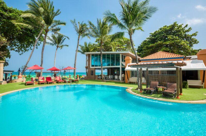 Baan Samui Resort, Koh Samui, Thailand-pool