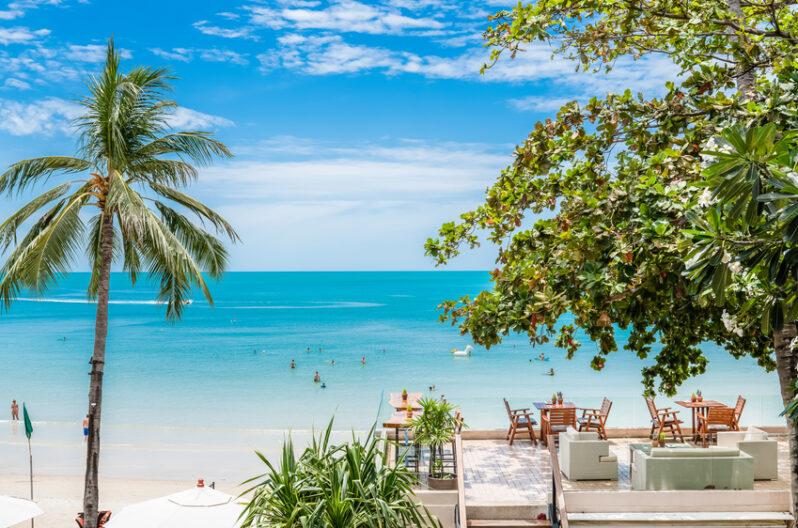 Beach_Bar5 - Impiana Resort Koh Samui