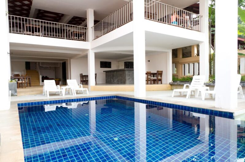 Chaweng Grand View-pool