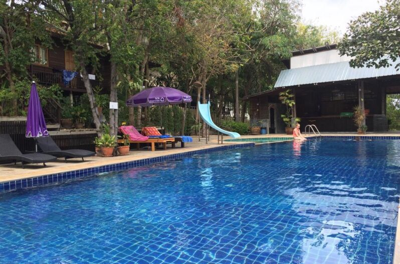 Chaweng Park Place-pool1