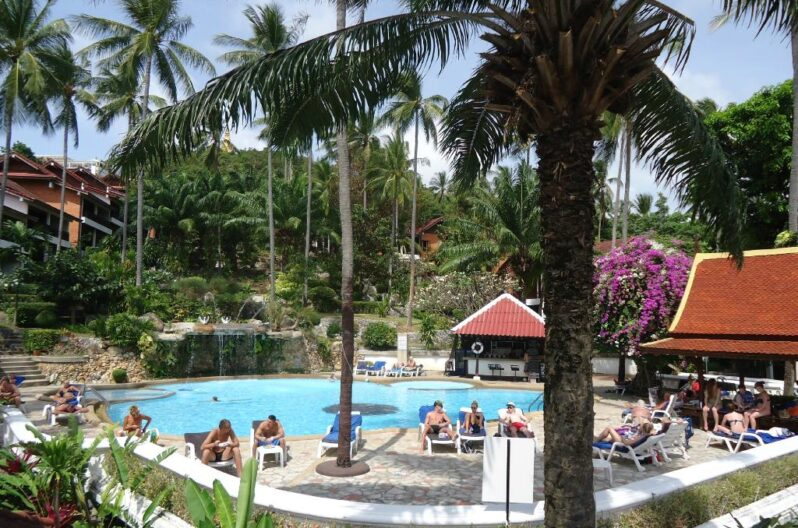 Nova Samui Resort, Koh Samui, Thailand-caption-3
