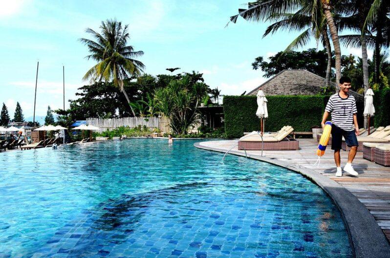 Deva Beach Resort