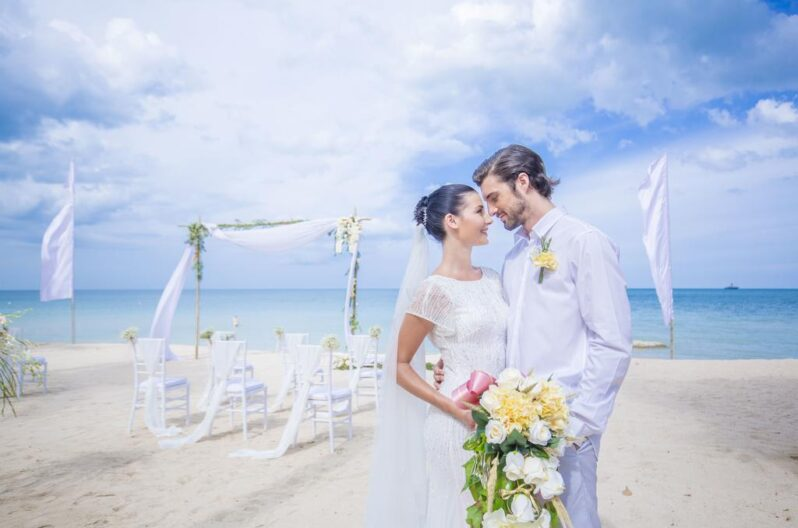 new-star-beach-resortwedding
