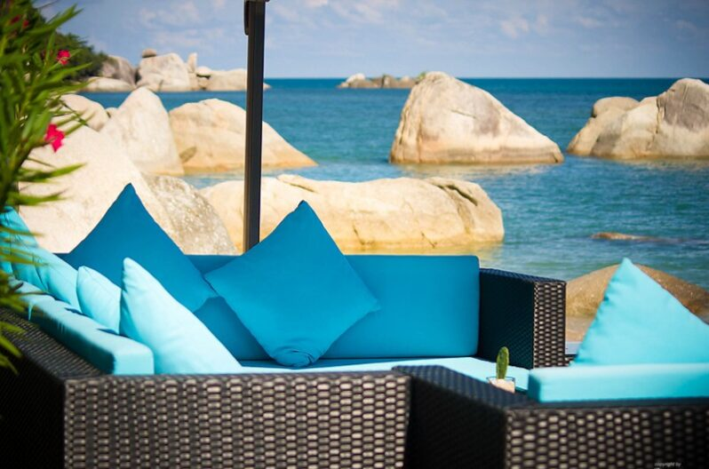 Royal Beach Boutique Resort