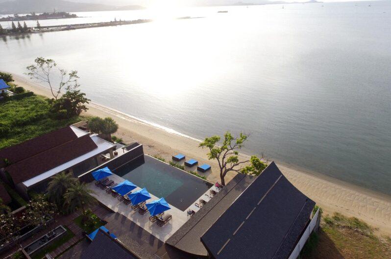 Tides Boutique Samui Resort
