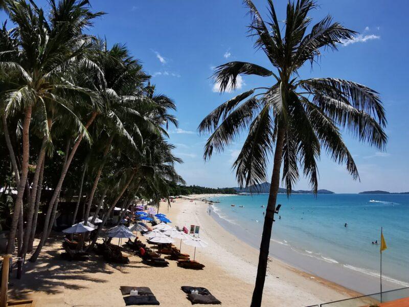 Chaweng Noi beach - Impiana Resort