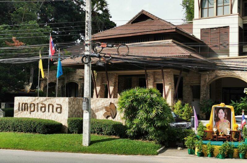 Impiana Resort - Koh Samui